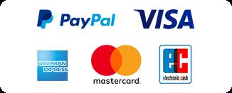 AIRnet EU-Online-Shop | Zahlung & Versand